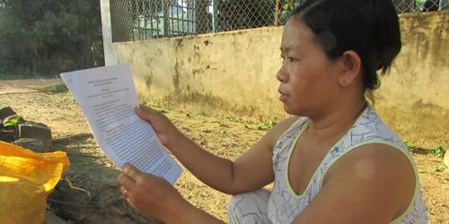 Nghi con gái bị xâm hại, mẹ già 2 năm lẽo đẽo yêu cầu điều tra