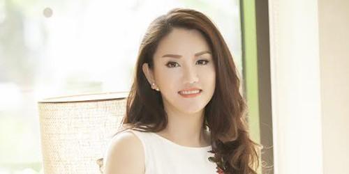 Doanh nhân Đặng Thị Xuân Hương: Đẹp để tự tin và toả sáng