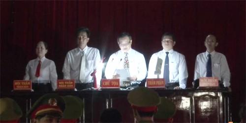 Tuyên 2 án tử hình vụ sát hại 6 người ở Bình Phước