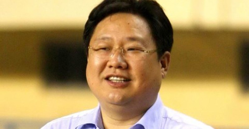 Từ Minh trước khi bị điều tra hối lộ Bạc Hy Lai