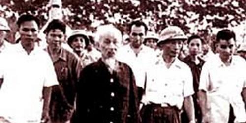 Dự báo của Bác Hồ về trận quyết chiến trên bầu trời Hà Nội