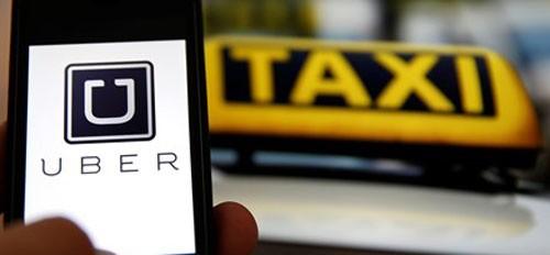 Hà Nội: Khách nữ tố tài xế Uber đưa số điện thoại lên web khiêu dâm