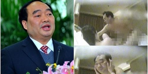 Lôi Chính Phú và hình ảnh nhạy cảm trong clip bị Triệu Hồng Hà dùng tống tiền