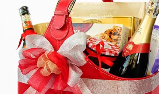 Tết Bính Thân: Xu hướng chọn quà vì sức khỏe