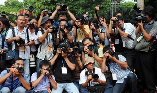 Mạng xã hội vẫn nằm ngoài Luật Báo chí