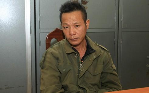 Kẻ gây thảm án ở Thạch Thất đối diện mức án tử hình