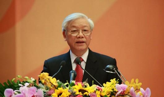Tổng Bí thư Nguyễn Phú Trọng có phiếu tín nhiệm rất cao