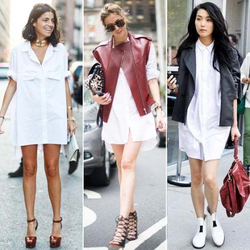 10 cách mặc đẹp thay đổi cuộc đời bạn