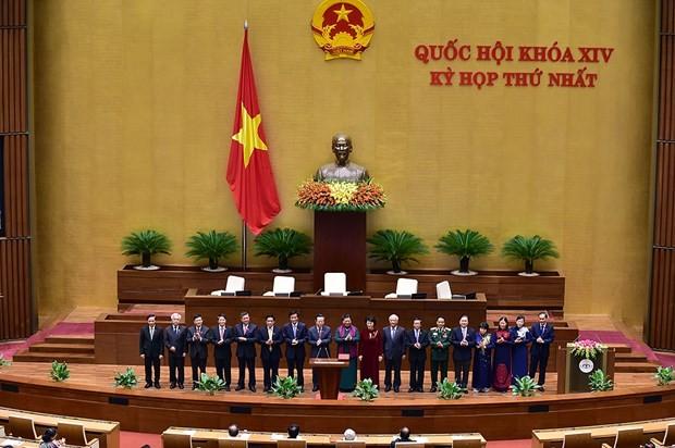 Quốc hội sẽ giám sát tổ chức bộ máy hành chính Nhà nước