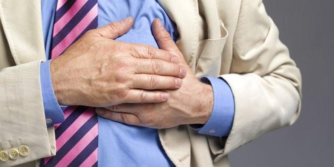 Tăng áp động mạch phổi – cái chết  được báo trước!
