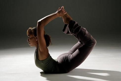 5 bài tập Yoga giảm mỡ bụng dưới