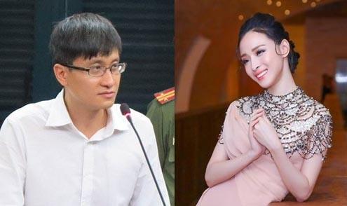 Luật gia 'mổ xẻ' 'hợp đồng tình dục' của hoa hậu Trương Hồ Phương Nga