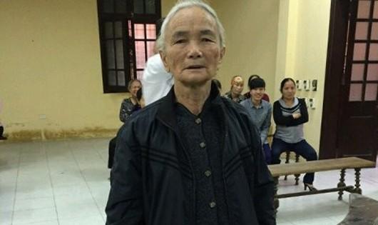 Thiệt hại 1 triệu đồng, con trai đẩy mẹ 90 tuổi vào tù