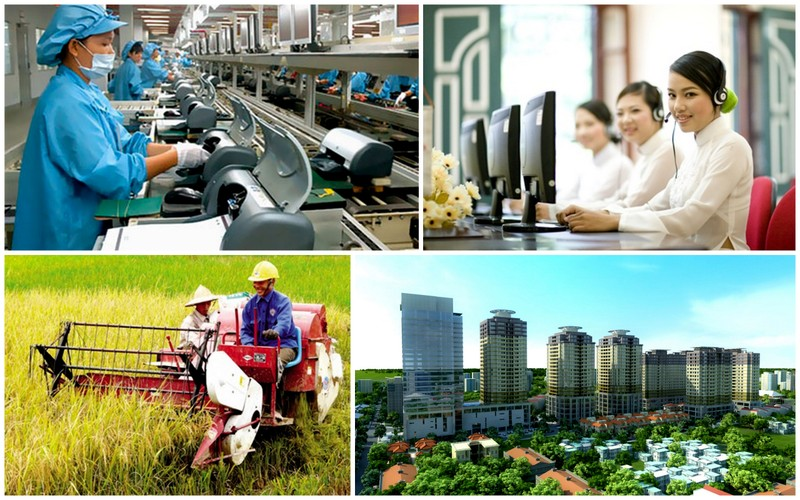 Chính phủ 'bắt bệnh' chương trình tái cơ cấu kinh tế 2011-2015