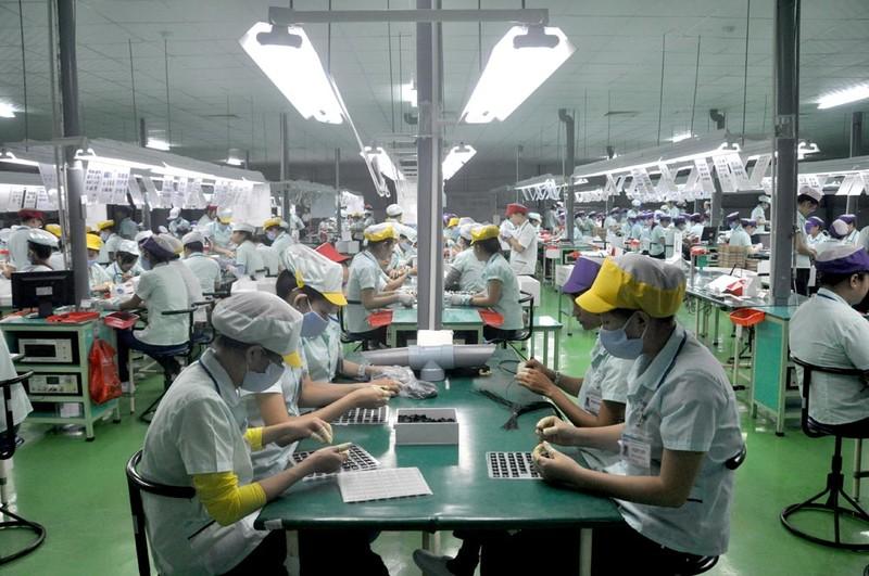 Dự án phát triển công nghiệp hỗ trợ có thể được vay tới 70% vốn