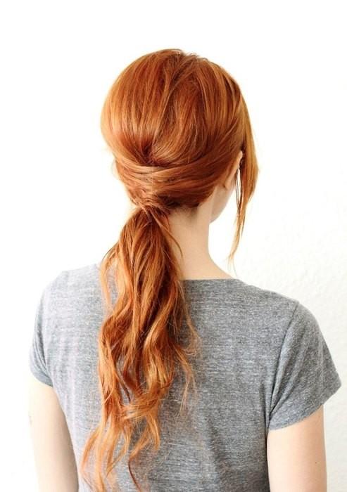 tóc đuôi ngựa 10