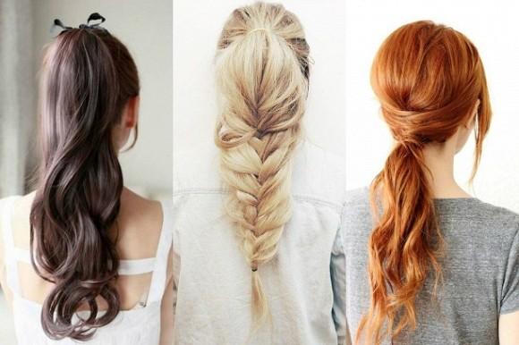 tóc đuôi ngựa 0