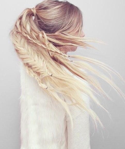 tóc đuôi ngựa 5