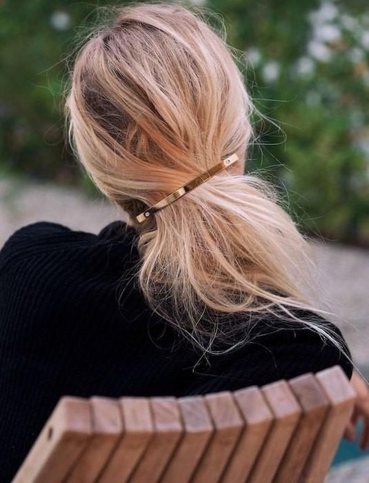 tóc đuôi ngựa 7