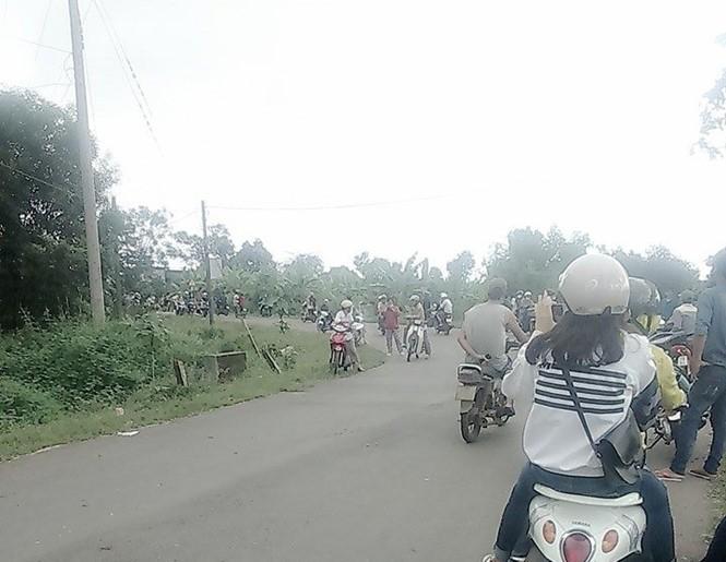 Học viên cai nghiện ở Đồng Nai lại trốn trại