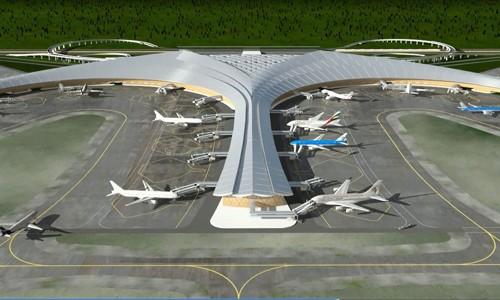 Dành 5.000 tỷ đồng đầu tư giải phóng mặt bằng cho sân bay Long Thành