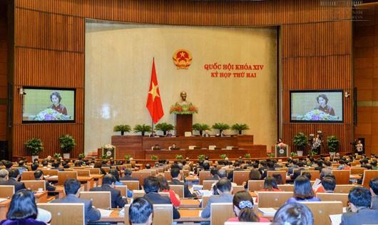 Sáng nay, khai mạc phiên chất vấn các thành viên Chính phủ