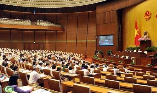 Quốc hội đã giải quyết 100% kiến nghị của cử tri