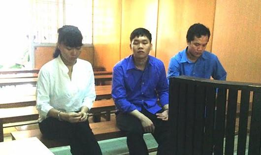 Sản xuất, kinh doanh thực phẩm chức năng giả, ba chị em vào tù