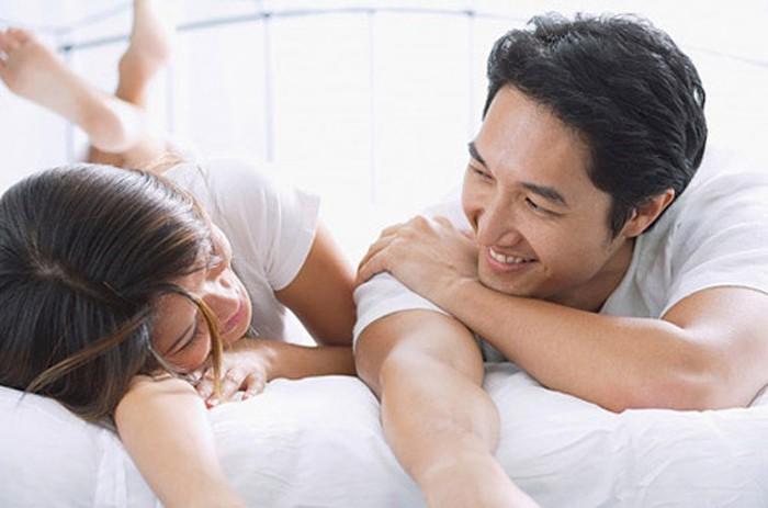 Vợ chồng cần 'yêu' bao nhiêu lần mỗi tháng để hạnh phúc?