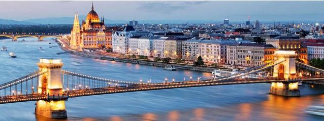 10 thành phố nên thơ trên thế giới - Budapest