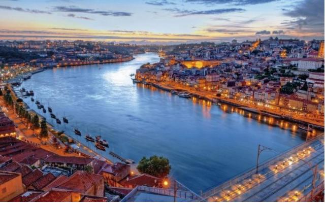 10 thành phố nên thơ trên thế giới - Lisbon
