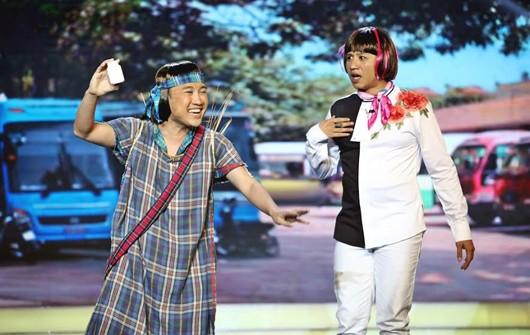 Don Nguyễn hết hát nhép đến gameshow hài