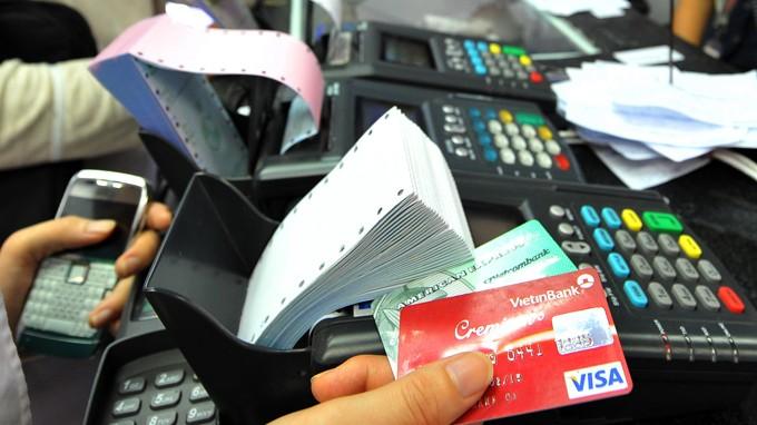 Triển khai kế hoạch thanh toán không dùng tiền mặt