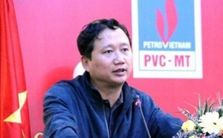 Kiến nghị Thủ tướng, Chủ tịch nước thu hồi các quyết định khen thưởng ông Trịnh Xuân Thanh
