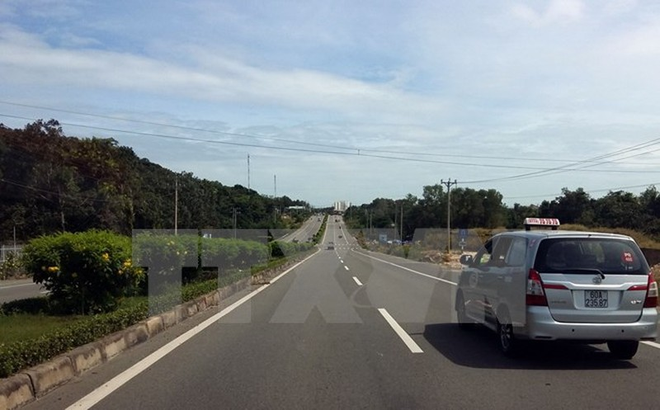 """Đầu tư gần 70 tỷ đồng xây dựng """"thành phố thông minh"""" Phú Quốc"""