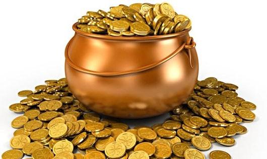 Giá vàng hôm nay 7.5: Tiếp tục giảm mạnh phiên cuối tuần?