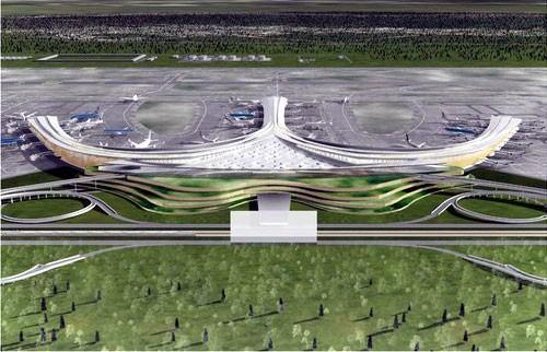Đề nghị tách nội dung bồi thường DA Cảng hàng không quốc tế Long Thành