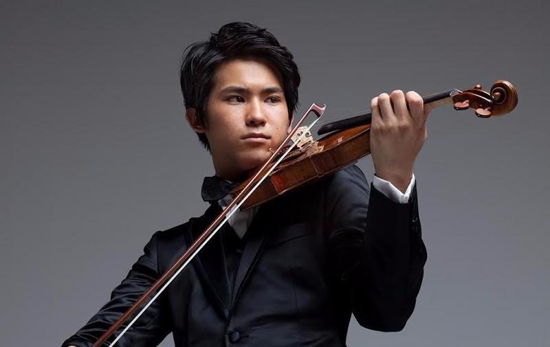 Hai nghệ sỹ tài năng Nhật bản sẽ biểu diễn tại Nhà hát Lớn