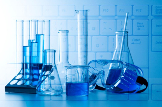 Methylene xanh giúp da lâu lão hóa - Ảnh 1.
