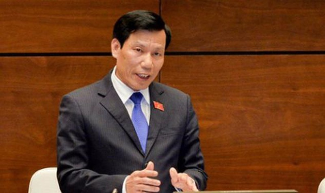 Bộ trưởng Nguyễn Ngọc Thiện: Dừng thu tiền bản quyền ở quán cafe