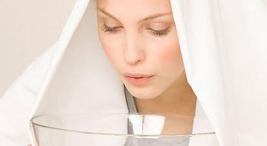 Xông hơi da mặt giúp làm tươi mới làn da từ trong ra ngoài
