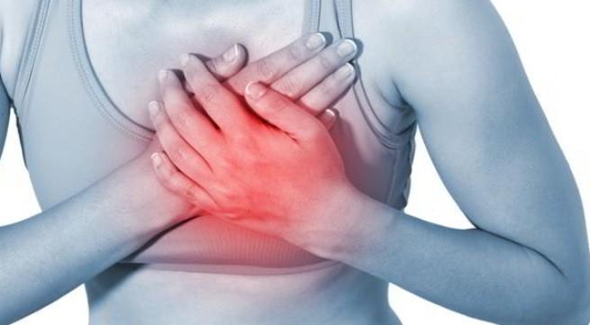 Thanh niên đột nhiên viêm cơ tim cấp sau đợt cảm