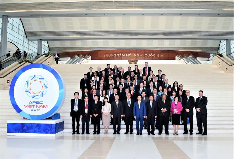 """APEC 2017: """"Trọng thị, chu đáo, hiệu quả, tiết kiệm, an ninh và an toàn"""""""