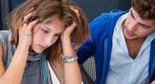 Những điều bạn không nên chịu đựng trong một mối quan hệ - Ảnh 4.
