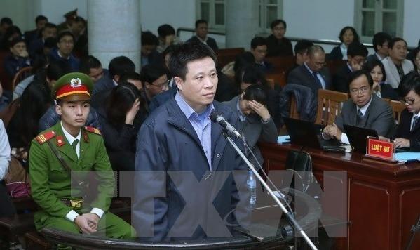 Chuẩn bị phiên tòa 20 ngày xét xử Hà Văn Thắm và đồng phạm