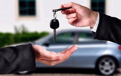 Mua ôtô cũ của công ty, phải nộp những loại thuế khác biệt nào?