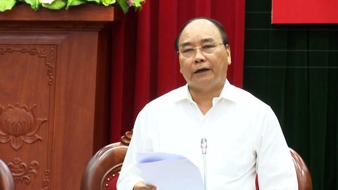 Thu tuong dong y chu truong lam cap treo o Phong Nha - Ke Bang hinh anh 1