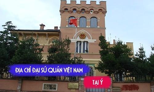 Tiêu chuẩn thành viên cơ quan đại diện Việt Nam ở nước ngoài