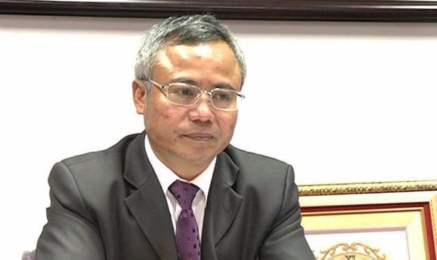 Sau vụ lùm xùm cấp phép Quốc ca, giờ ông Nguyễn Đăng Chương đảm nhận cương vị mới