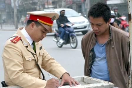 Các trường hợp phải ban hành quyết định xử lý vi phạm hành chính mới